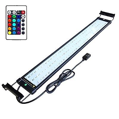 Asvert LED pour Aquariophilie