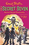 11: Secret Seven Fireworks by Enid Bl...