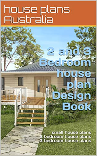 Magnificent 2 And 3 Bedroom House Plan Design Book Small House Plans 2 Download Free Architecture Designs Itiscsunscenecom
