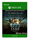 The Elder Scrolls Online Tamriel Unlimited Edition 1.500 Kronen [Xbox One - Download Code]
