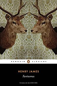 Fantasmas par Henry James