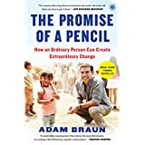 The Promise of a Pencil: How an Ordinary Person Can Create Extraordinary Change (English Edition)