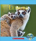Lemurs (Nature's Children)