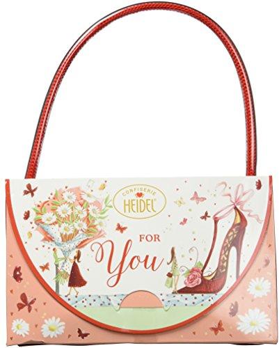 Heidel Handtasche Ladies Only, 3er Pack (3 x 84 g)