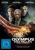 Olympus Has Fallen - Die Welt in Gefahr - John Refoua
