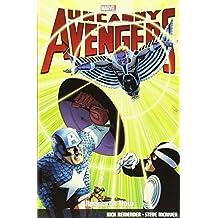 Uncanny Avengers Vol.3: Ragnarok Now by Rick Remender (2014-05-06)