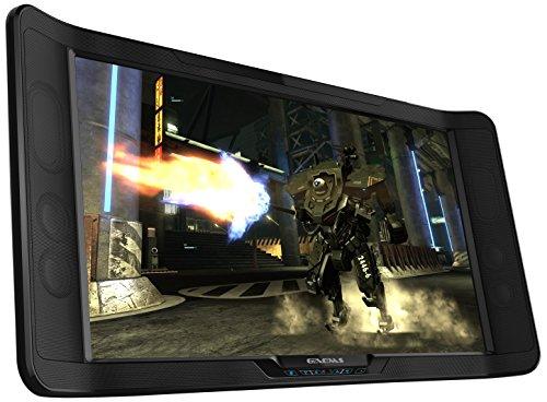 GAEMS M240 Professional Gaming Monitor für PS4, XBOX ONE, PS3, Xbox 360, Windows 8 / Windows XP (Konsole nicht im Lieferumfang inbegriffen) M240 Usb
