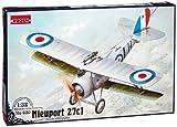 Roden Modellino Aereo Nieuport 27 Scala 1:32