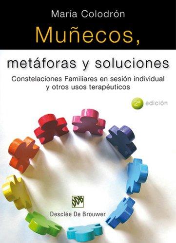 Muñecos, metáforas y soluciones (AMAE) por María Colodrón Sánchez