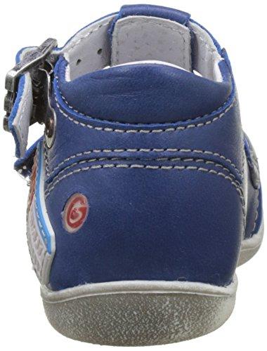 GBB - Paul, Bebè Bimbo 0-24 Bleu (Vte Bleu Dpf/Raiza)