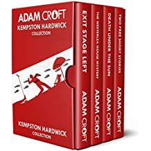 Kempston Hardwick Mysteries — Box Set, Books 1-3