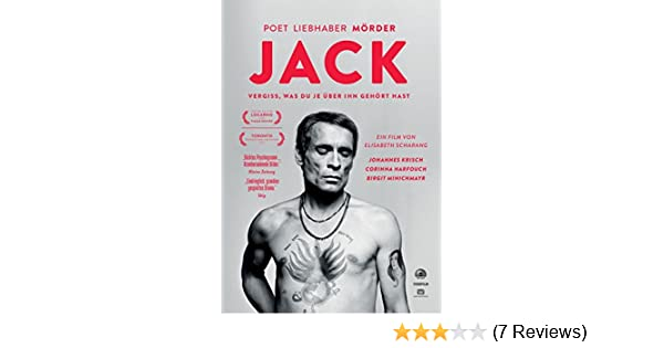 Jack: Poet - Liebhaber - Mörder: Amazon.de: Johannes Krisch, Corinna ...