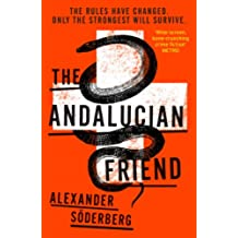 The Andalucian Friend: The First Book in the Brinkmann Trilogy (Brinkman Trilogy 1) (English Edition)
