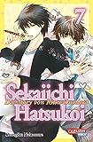 Sekaiichi Hatsukoi 7