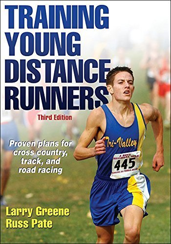 Training Young Distance Runners-3rd Edition by Larry Greene (2014-12-30)