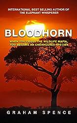 Bloodhorn (English Edition)