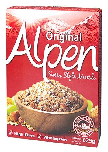 Alp Original 625g