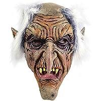 Bristol Novelty bm424Goblin máscara, talla única