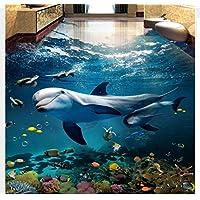 Amazones Tiburones 3d 50 100 Eur Pegatinas De Pared