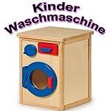 Legler Kinder Küchenmöbel Holz Möbel Waschmaschine