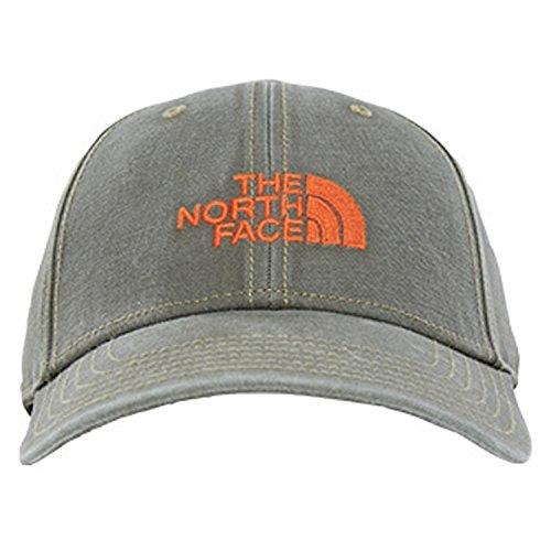 The North Face 66 Classic Cappellino da Baseball, Unisex - Adulto, Verde (Deep Lichen Green), One Size (Taglia produttore:OS)