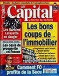 CAPITAL N? 55 du 01-04-1996 COMMENT F...