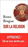 Sur la religion (Philosophie) (French Edition)