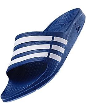 adidas Duramo Slide Unisex adulto Ducha & Zapatillas baño
