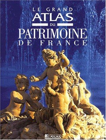 Grand Atlas du patrimoine de France
