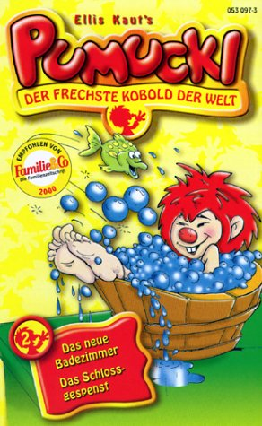 Meister Eder und sein Pumuckl 2: Das neue Badezimmer / Das Schlossgespenst
