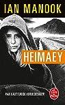 Heimaey par Manook