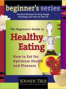 Beginner's Guide to Health Eat [Import anglais]