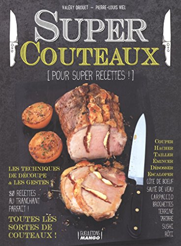 Supers couteaux