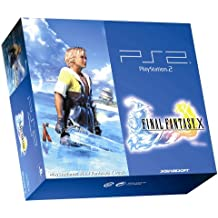 PlayStation 2 - PS2 Konsole inkl. Final Fantasy X