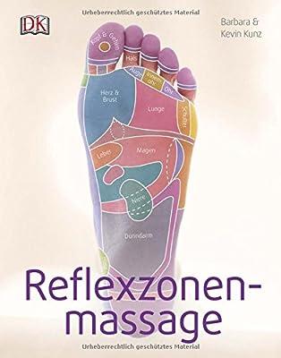 Reflexzonenmassage