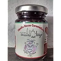 CipolLOVE cebolla italiana Caramellata 1 kg jarrón para restaurantes, pizzerías, bares, catering Oferta lanzamiento sin envío, provala.Offer lanzamiento cero gastos de envío