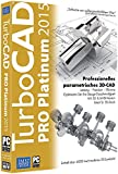 IMSI TurboCAD PRO Platinum 2015 Bild