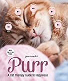 Purr: A Cat Therapy Guide to Happiness