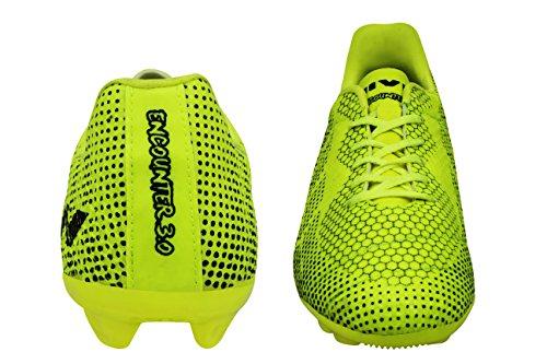ed76a381abcf 5% OFF on Nivia Encounter Football Shoes