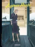 Agence Hardy - Intégrales - tome 1 - Agence Hardy Intégrale (1)