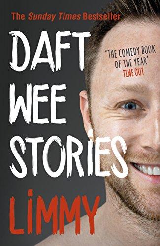 Daft Wee Stories por Limmy