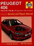 [Peugeot 406 Petrol and Diesel: 1996-1999] (By: Mark Coombs) [published: September, 1997]
