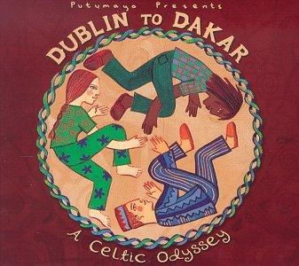 Dublin to Dakar