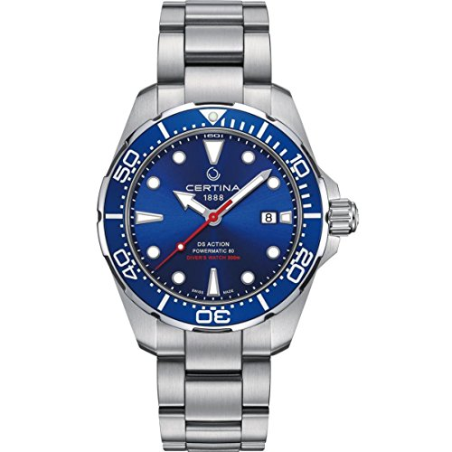 Certina DS Action Automatic Horloge C032.407.11.041.00