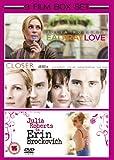 Eat Pray Love Closer 2004 Erin Brock DVD [VHS]