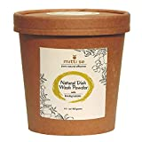 Mitti Se Natural Dish Wash Powder - Safe, Chemical Free, Biodegradable - 400g
