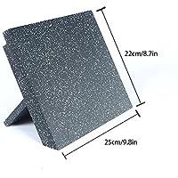 waroomss Bloque Magnético de Cuchillos - 24 21.5 5cm – Imán de neodimio muy 4a452d3fc941