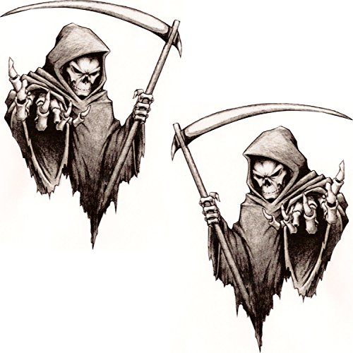 vinyl-sticker-decal-extra-small-50mm-grim-reaper-pair