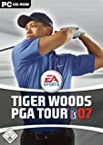 Tiger Woods PGA Tour 07 (DVD-ROM)