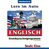 Lern im Auto: Englisch, Stufe Eins